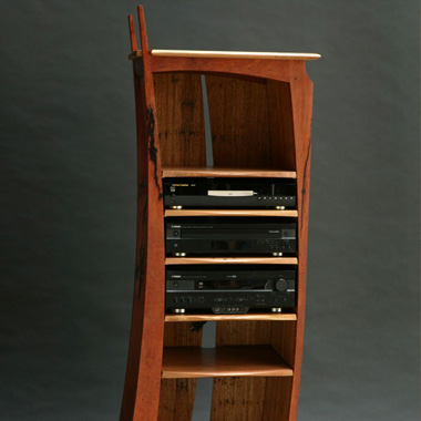 Select Custom Joinery Timber Bookshelves Eco Kitchens Furniture