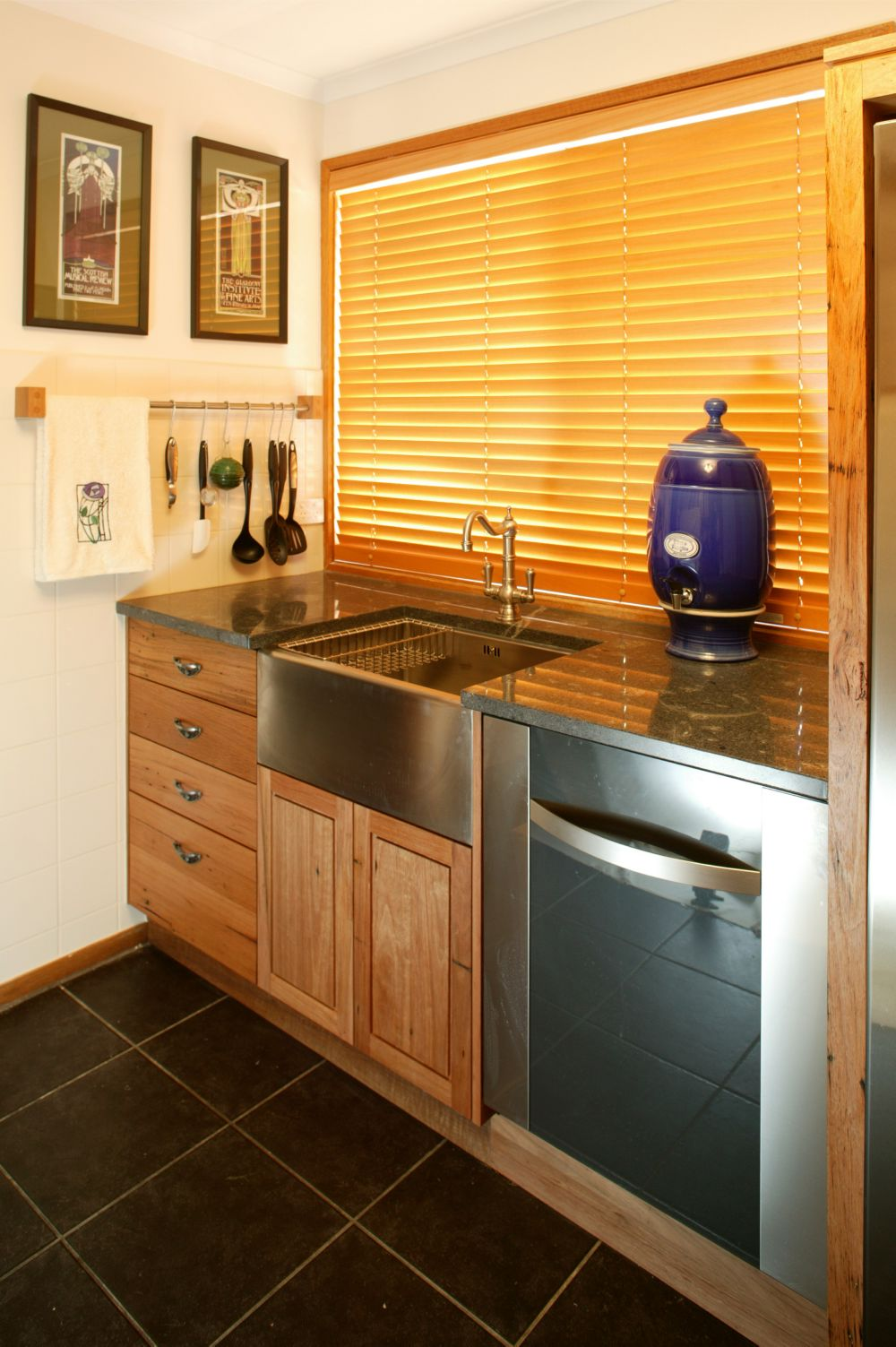Select Custom Joinery Rennie Mackintosh Plywood And