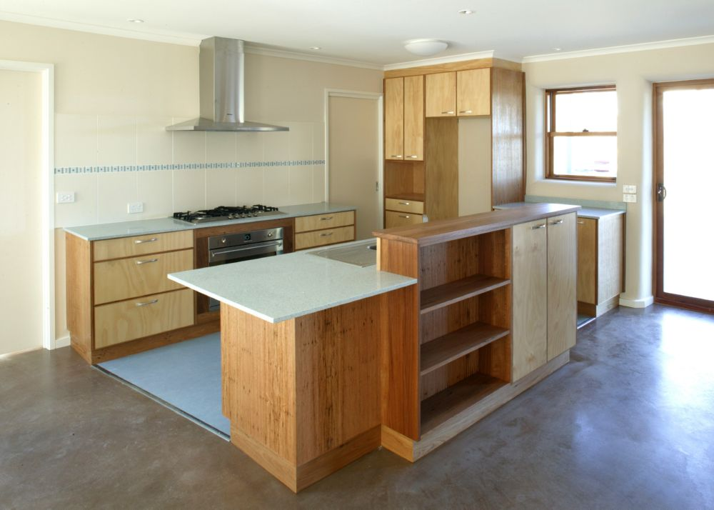 Kitchen Also Image Of Hoop Pine Plywood Kitchen Cabinets And Amazing