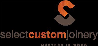 Select Custom Joinery