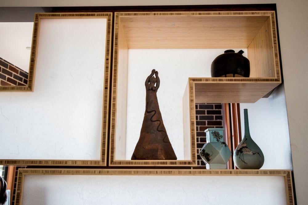 Select Custom Joinery Artisan Bamboo Kitchen Amp Interior
