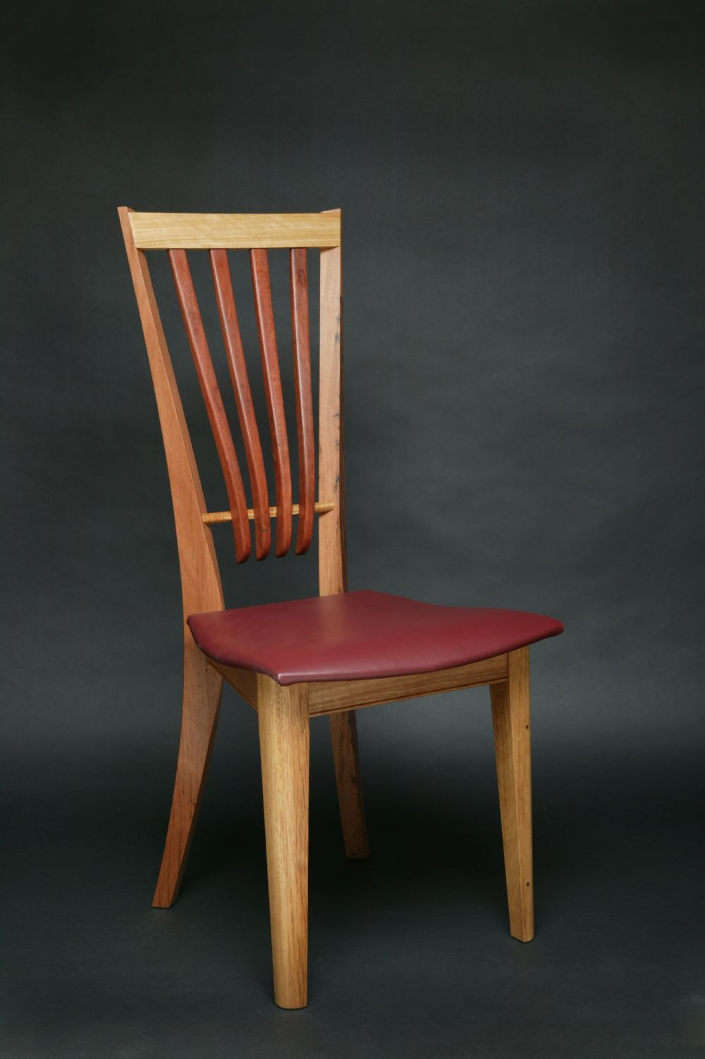 Select Custom Joinery Recycled Timber Chairs