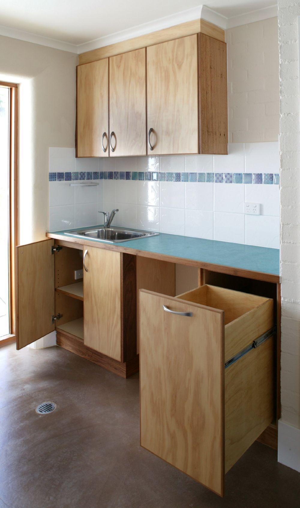 Select Custom Joinery Plywood Vanities Amp Laundry