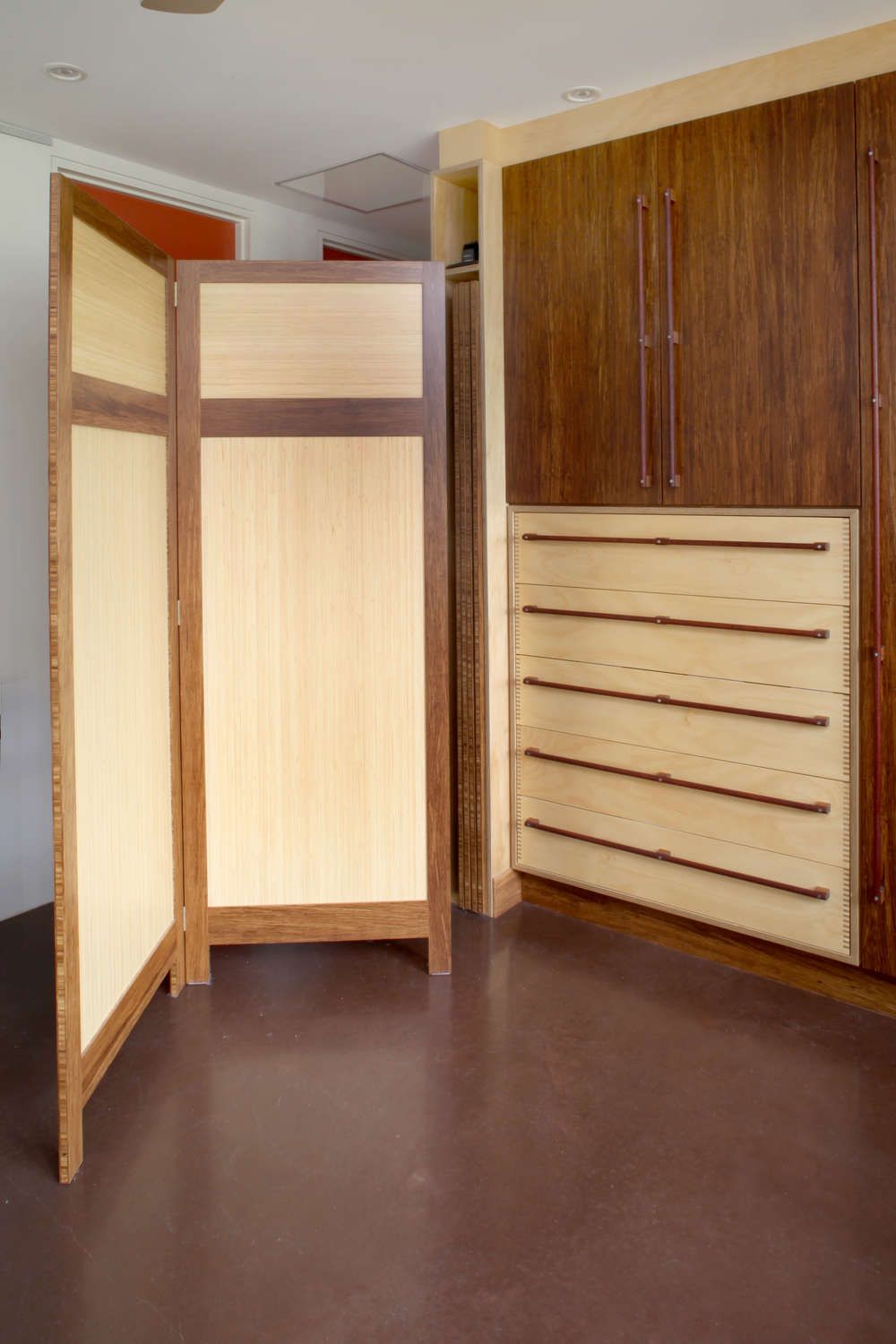 select custom joinery